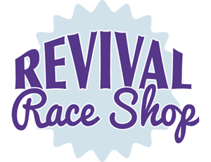 Revival Race Shop Logo