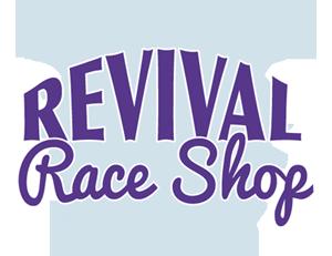 Revival Race Shop Logo